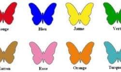 Цвета на французском языке: самый легкий способ запомнить