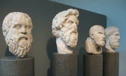 Философия стоиков - кратко об идеях, принципах и представителях
