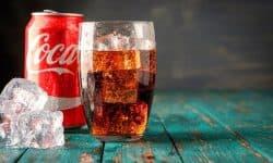 «Кока-кола» - история создания напитка и бренда