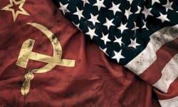 Начало Холодной войны - причины, основные этапы и итоги