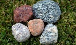 Гранит - описание, происхождение и свойства горной породы