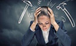 Стресс - общая характеристика, виды и признаки
