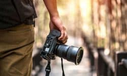 Профессия фотографа: мифы и реальность