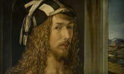 Альбрехт Дюрер (1471-1528) - краткая биография, жизнь и творчество художника