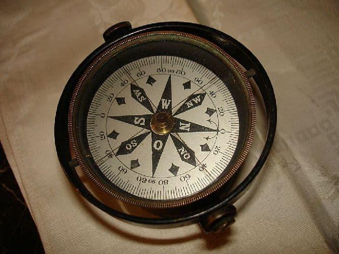История компаса – кто и где изобрел, доклад об открытии изобретения (5 класс, география)