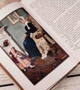 «Джейн Эйр» - краткое содержание произведения Шарлотты Бронте по главам