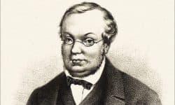 Петр Павлович Ершов (1815-1869) - биография, жизнь и творчество писателя для детей