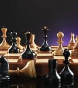 Сообщение о шахматах - история возникновения, правила игры и значение