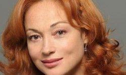 Виктория Тарасова краткая биография актрисы