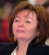 Людмила Путина краткая биография