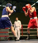 Реферат по физкультуре на тему: «История развития бокса в России»