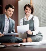 Профессия банкир - где учиться, должности в специальности банковское дело, средняя зарплата