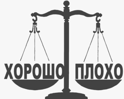 Мораль и нравственность – сходства и различия в таблице
