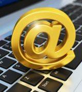 Сообщение по информатике на тему: «Электронная почта» - принцип работы и форматы
