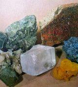 Виды рудных полезных ископаемых, их применение и крупнейшие месторождения