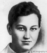 Зоя Космодемьянская краткая биография