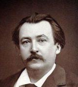 Густав Доре (Gustave Dore) краткая биография художника