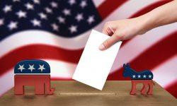 Выборы в США - этапы избирательной кампании и особенности голосования