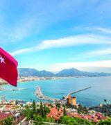 Турция - экономико-географическое положение, характеристика и описание страны
