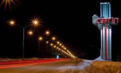 Природная зона Сургута - положение, особенности климата и ресурсов