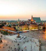 Страны Западной Европы - географическое положение, характеристика и список государств