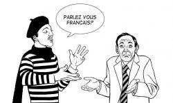 Разговорная французская речь: особенности произношения