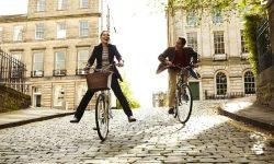 """Сообщение на тему: """"Правила поведения водителя велосипеда"""""""