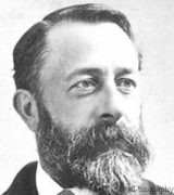 Альберт Бирштадт (Albert Bierstadt) краткая биография художника