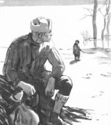 """""""Судьба человека"""" краткое содержание повести М.А. Шолохова"""