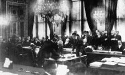 Версальский мирный договор1919 года Германии с Антантой