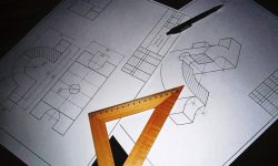 Инженерная графика для чайников - основы теории и требования к чертежам