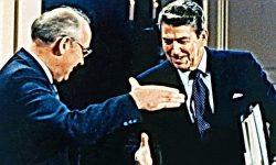 Новое политическое мышление во внешней политике СССР
