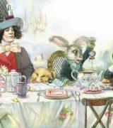 """""""Алиса в стране чудес"""" - краткое содержание сказки Л. Кэрролла и описание персонажей"""