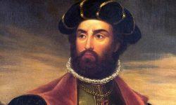Васко де Гама (Vasco da Gama) краткая биография португальского мореплавателя, что открыл путешественник, интересные факты об открытии морского пути в Индию