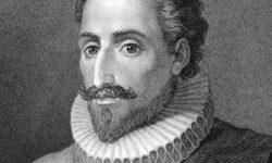 Сервантес биография кратко, интересные факты про Мигеля де Сааведра