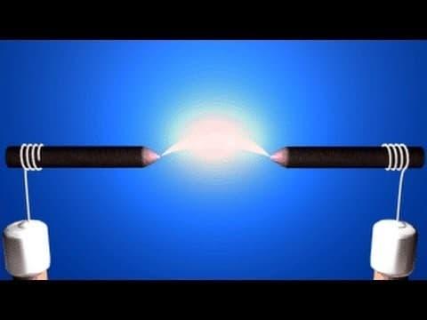 Электрический ток в газах – кратко о самостоятельном разряде в физике