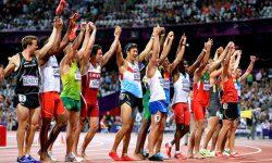 Реферат на тему: «Международное спортивное движение» - цели и задачи