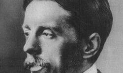 Краткая биография Арнольд Беннет (Arnold Bennett) | Писатели