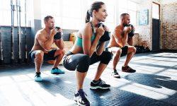 Спортивная тренировка - методы, цели и задачи