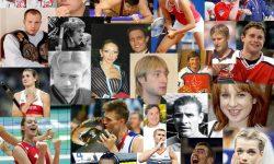 Доклад по физкультуре на тему: «Легенды Российского спорта»