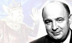 Роу Александр Артурович (1906-1973) - биография и жизнь киносказочника