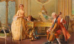 Классицизм в музыке - кратко об особенностях, чертах и этапах эпохи