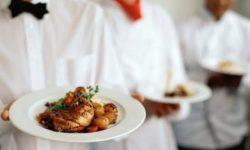 Стандарты обслуживания в ресторане для официантов