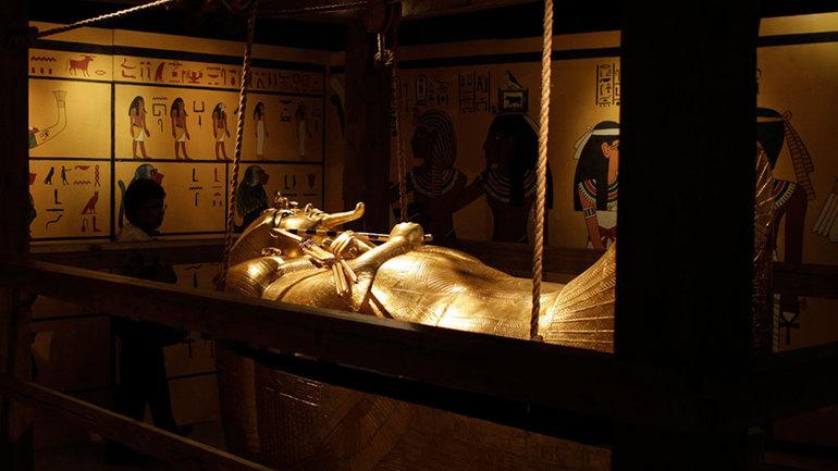 Доклад про фараонов древнего Египта - описание и жизнь правителей
