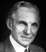 Генри Форд (Henry Ford) краткая биография изобретателя