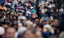 Виды толпы в психологии - признаки, свойства и механизмы образования