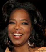 Опра Уинфри (Oprah Winfrey) краткая биография телеведущей