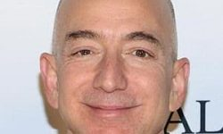 Джефф Безос (Jeff Bezos) краткая биография бизнесмена