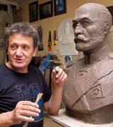 Скульптор - описание и определение творческой профессии