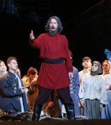 «Хованщина» - краткое содержание оперы М.П. Мусоргского